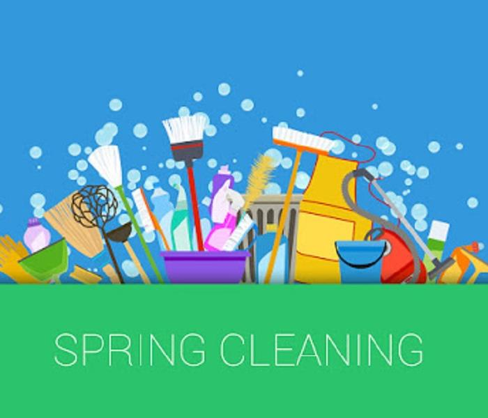 General 8 Spring Cleaning Tips for Bradenton Beach