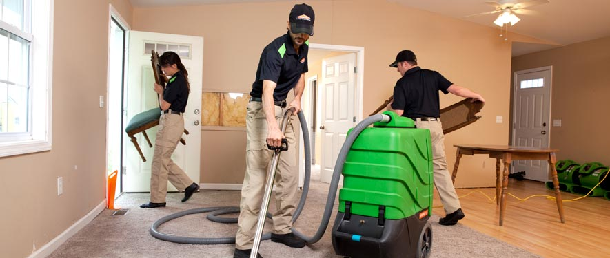 Bradenton, FL cleaning services