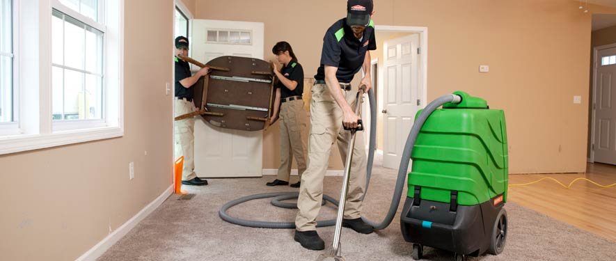 Bradenton, FL residential restoration cleaning